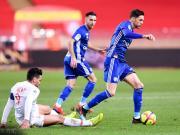 摩纳哥1-5惨败,联赛丢球第2多