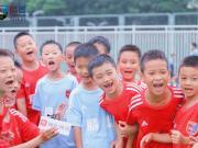 日常训练 | 上镜!腾盟足球少年团!