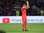 郑智:这是我的最后一届亚洲杯了;希望年轻球