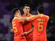 四场亚洲杯比赛,国足球迷情感的四重天!