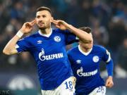 德甲综述:沙尔克2-1沃尔夫斯堡;柏林赫塔3-1纽伦堡