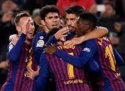 赛后分析 :巴塞罗那vs莱加内斯