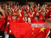恭喜中国男足在昨晚的亚洲杯淘汰赛中逆转泰国晋级八...