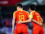 致敬,郜林、郑智国家队出场数分列历史二、三位