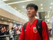 魏震许下22岁生日愿望:把失去的争回来