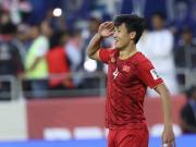 越南年轻中卫相隔365天,再次在亚洲大赛扮演点球终结者
