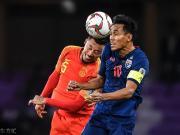 苏媒:国足定位球防守问题较大
