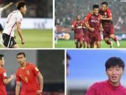亚洲杯|肖智之后,我们还有谁?