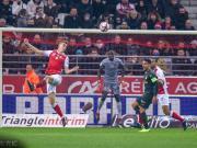 比利时国脚:梦想着去阿森纳,但妻子是利物浦球迷