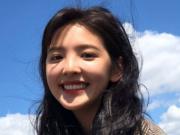 """女神大会第127期:""""初恋脸女孩""""章若楠,你的评分是?"""