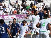 沙特0-1不敌日本,一项纪录也就此终结?此前沙特