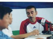 扎根中国二十年的前南青训专家,曾培养出过半支国家队