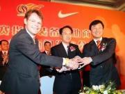 为何安踏那么有钱,却无力涉足中国足球,只能赞助海外球队