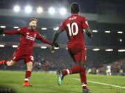 创纪录,利物浦将成为首家年度利润突破1亿欧元的俱乐部