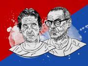 「足球狗」英超复盘:阿森纳2-0切尔西,萨里体系出现问题