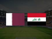 卡塔尔vs伊拉克:双方将争夺最后一个8强名额