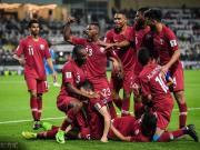 卡塔尔1-0伊拉克晋级八强将战韩国,巴萨姆-拉维任意大喜娱乐城破门