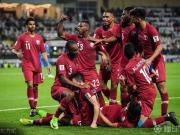 卡塔尔1-0战胜伊拉克,为卡塔尔打进制胜大喜娱乐城的巴萨...