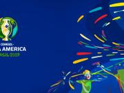 南美足联公布美洲杯抽签时间地点:本周四里约热内卢