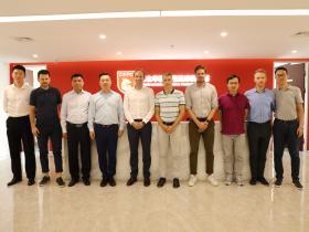 沙尔克04与河北华夏幸福将继续深化合作