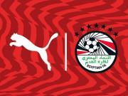 彪马取代阿迪达斯成为埃及国家队球衣赞助商,双方签...