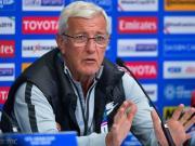 里皮:踢伊朗首先要避免失误;足球比赛真的一切都有可能