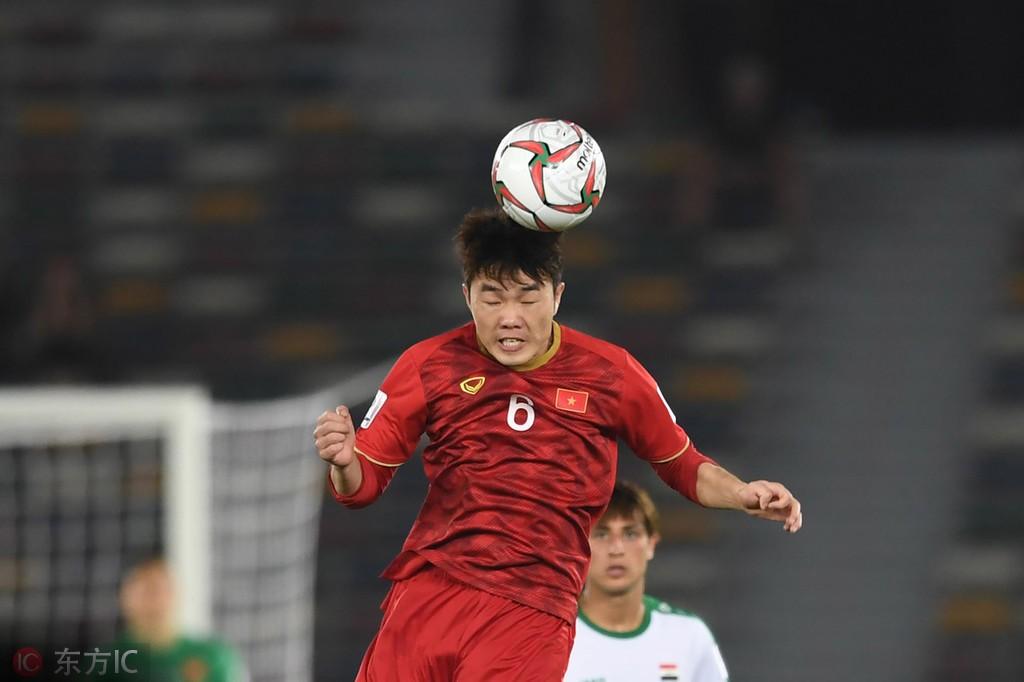 越南中场:希望为越南足球创造更多历史;对阵日本要竭尽所能