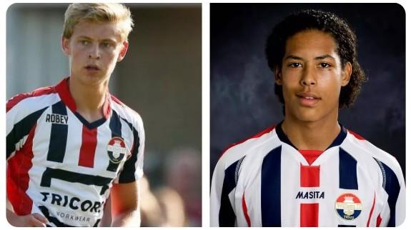 这家荷甲小球会,如何培养出荷兰历史上最贵的两个球员?