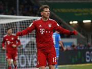 格雷茨卡:在拜仁踢球要保持好心态,我做得很好