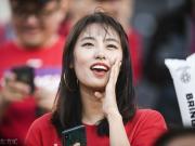球色怡人特别版:亚洲杯女球迷精选