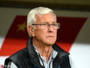 里皮:我和中国足协的合同已结束;今晚没有感