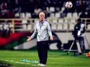 """中国0-3伊朗:""""欧陆风""""难以招架,国足陷入人才危机"""