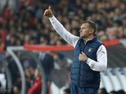 舍甫琴科:可以穿上米兰的球衣该成为球员们的骄傲