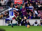 马卡报:如果要平衡账目,巴塞罗那可能会出售