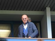 萨基回应加利亚尼:就算有FFP,我的米兰也会赢得欧冠