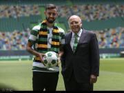 葡萄牙体育急需资金,利物浦可能低价引进费尔南德斯