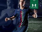 艰苦奋斗!弗鲁米嫩塞全新第二客场球衣发布!