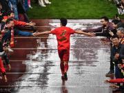 BBC:武磊启蒙教练曾把武磊比作马拉多纳
