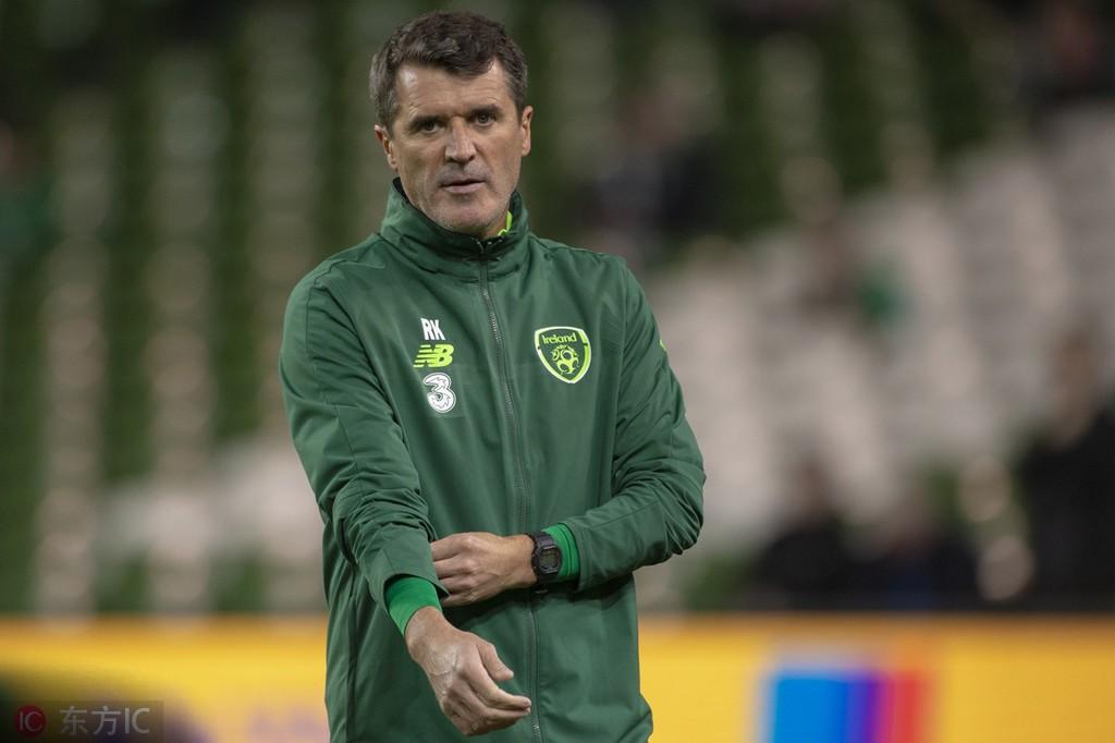 官方:罗伊-基恩出任诺丁汉森林助理教练