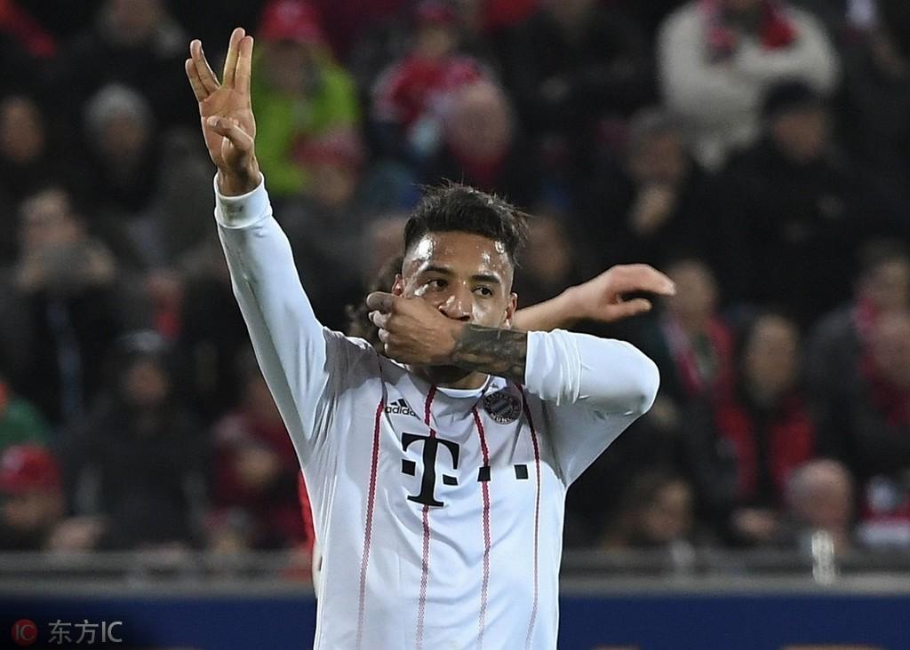 托利索:我愿意做任何事来让卢卡斯加盟拜仁