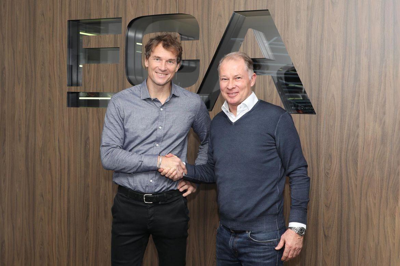 官方:前德国国门莱曼进入奥格斯堡教练组担任助教