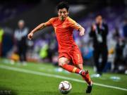 申花助教:武磊加盟对西班牙人非常关键,对中国足球也非常好
