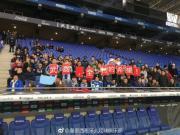 全村的希望!西班牙人球迷在主场打出中文标语欢迎武磊