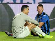 无缘意大利杯半决赛,尤文本赛季首次遭到对手