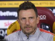 意媒:莱昂纳多否认接触前罗马主帅迪弗朗西斯科