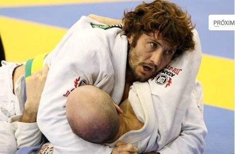 敢扇马特乌斯耳光的法国小巨人,拜仁打架王原来是柔术冠军
