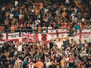 下周四狼队主场对阵都灵的欧联杯附加赛第二回合比赛...