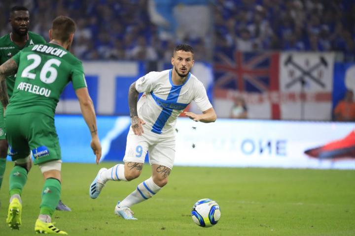 连场进球的马赛新援贝内德托,能否重回阿根廷队搭档梅西?