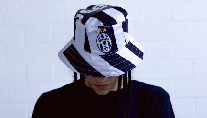 Art of Football推出全新球衣风格渔夫帽系列
