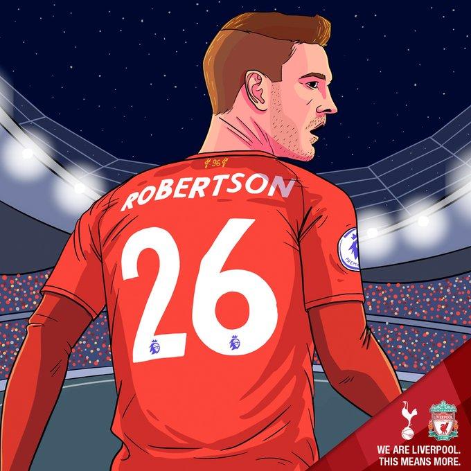 比赛海报:英超第22轮,热刺vs利物浦